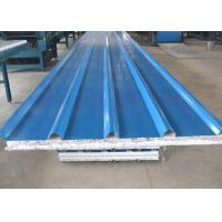 Buy cheap Industrial Aluminized Steel Sheet In Coil , Corrugated Aluminum Sheet Roll from wholesalers