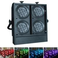 Wholesale 48pcsx3w LED 4 Eyes Blinder Light from china suppliers