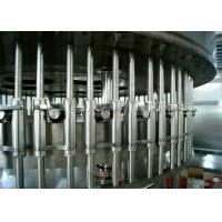 Buy cheap Auto Frozen Fruit Yogurt Processing Line High Speed For Cup Package from wholesalers