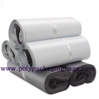 Buy cheap Tearproof White Poly Mailers A5 Envelope Express Courier Bags from wholesalers