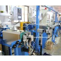 Wholesale 3 layer insulation wire extrusion production line from china suppliers