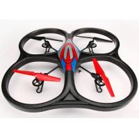 Buy cheap Outdoor Toy  2.4G 60CM Big Quadcopter RC Helicopter Drone with Colorful Lights from wholesalers