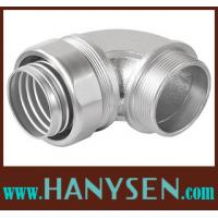 Buy cheap Malleable Iron Liquid Tight Connectors from wholesalers