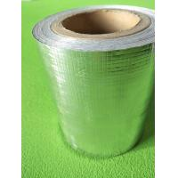 Buy cheap Vapour Barrier  Single side Woven Fabric-radiant barrier 1.2MX1000M from wholesalers