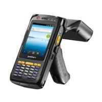 Buy cheap Android POS payment machine with barcode scanner from wholesalers