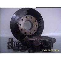 Buy cheap PLM9 Truck Mixer Speed Reducer Concrete Hydraulic Pump Parts PLM7 / MCR92 Motor from wholesalers
