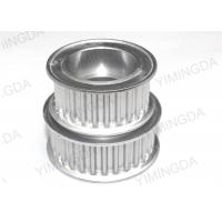 China Idler Pulley Suitable For GT7250 Parts SGS 57697002 / 57697003 on sale