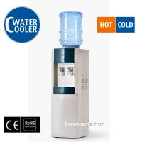 Buy cheap 28L-B/C Fridge Integrated Water Cooler Bottled Water Dispenser from wholesalers