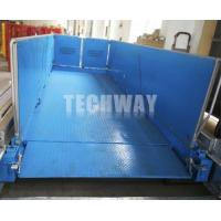 Buy cheap Material loading platform from wholesalers