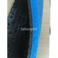 Foam Layer Football Shock Pads / Artificial Turf Padding Fire Resistant