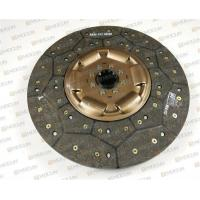Buy cheap Brown Excavator Engine Parts Truck Clutch Disc Replacement Assy MAZ Model 236HE 182 - 1601130 from wholesalers