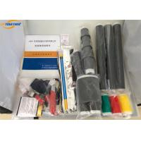 Buy cheap 11kV Cold Shrinkable Termination Kits Various Color Silicon Rubber Material from wholesalers