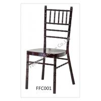 Buy cheap made in china strongly aluminium chiavari chair for wedding party wholesale from wholesalers