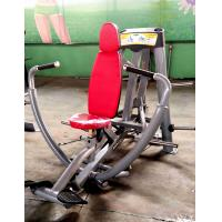 Buy cheap Plate Loaded Hoist Fitness Equipment from wholesalers