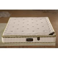Buy cheap Single / Double Size Bonnell Spring Mattress Feel Soft High Resilience from wholesalers
