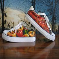 Hand painted shoes Manufactures