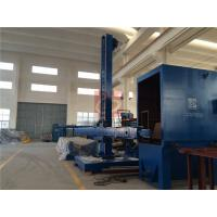 Column Welding Boom Manipulator with Panasonic MIG Welding System Manufactures