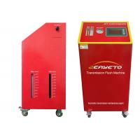 Buy cheap Synthetic Auto Trans Flush Machine / Gasoline Vehicles Atf Changer Machine from wholesalers