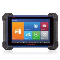 Buy cheap Remote Frequency Detect Car Key Programmer Original Autel MaxiIM IM608 Durable from wholesalers