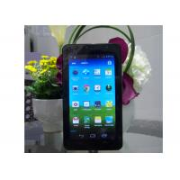 Buy cheap Tablet PC 6.5 inch Quad Core Dual Camera Android 4.2 Tablet Phone , Touch Pad Tablet PC from wholesalers