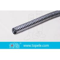 China 1 / 2 To 4 GI Electrical Flexible Conduit And Fittings PVC Coated Steel Conduit on sale