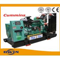 Buy cheap 100KW 200KW 300KW Power Genset Open type water cooled generator from wholesalers