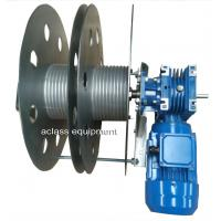 Buy cheap Wire Rope Winder For ZLP Suspended Platforms Tensioners Device from wholesalers