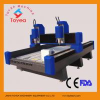 Wholesale Fast speed Stone craft CNC Engraving engraver machine  TYE-1530-2 from china suppliers