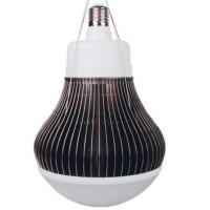 80W E40 Led Bulb Lamp high power  long lifespan high bay lamp Fin Aluminum heat sink good heat dissipation Bulb lamp