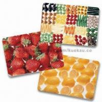 Buy cheap PP Table Placemats, Customized Designs are welcome from wholesalers