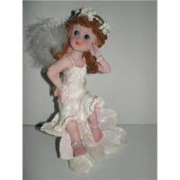 Buy cheap Resin fairy figurine statues from wholesalers
