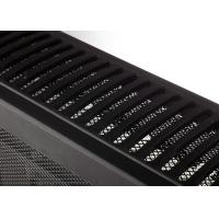 Buy cheap Movable Eco Red Micathermic Panel Heater Home Appliance For Cold Season from wholesalers