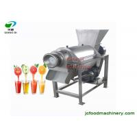 Buy cheap industrial fruits juice machine for apple/pineapple/banana/papaya juice production from wholesalers