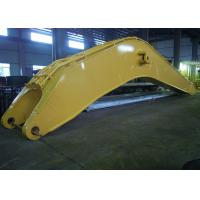 Wholesale Old Building Hydraulic Excavator Long Reach 14 Meter Excavator Dipper Arm from china suppliers
