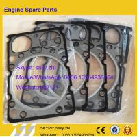 China SDLG  Cylinder head Gasket , 612600040355  for weichai  TD226B engine , weichai engine parts for sale on sale