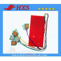 Buy cheap Voice Recordable Sound Book Sound Button Module from wholesalers