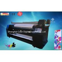 Buy cheap Digital Banner Stand Cloth Printing Machine Epson Head Printer Indoor Outdoor from wholesalers