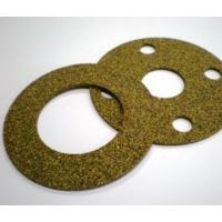 Buy cheap Cork Rubber Gaskets from wholesalers