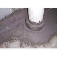 Buy cheap Breathable Mortar Cement Waterproofer Additive For Basement / Bathroom / Kitchen from wholesalers