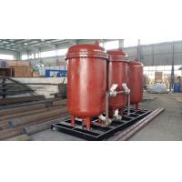 Buy cheap 95%~99.999% High Purity Nitrogen Generator N2 Plant For Industrial Welding from wholesalers