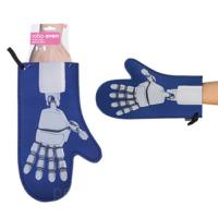 Wholesale Waterproof Neoprene Kitchen Oven Mitts Customzied Color With Heat Resistance from china suppliers