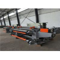 Buy cheap Galvanized Wire Welding Machine , Wire Mesh Equipment For Roll Mesh 100-120 Times / Min from wholesalers