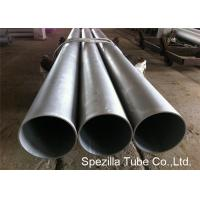 Wholesale Custom Seamless Heavy Wall stainless steel tube pipe  ASTM A312 TP316L Corrosion Resistance from china suppliers