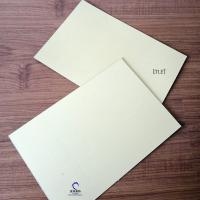 Buy cheap 1mm 1.2mm 1.5mm Self-Adhesive PVC Sheet for Photobook from wholesalers