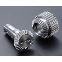 Buy cheap Steel High Precision Gears Bevel Gears Corrosion Resistance Heat Treatment from wholesalers