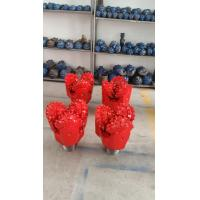 Wholesale drilling rock bits for oil drill tool ,oil drilling , water well , hard rock formations from china suppliers