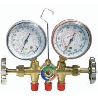 Buy cheap manifold set, testing manifold set, manifold valve, valve, refrigeration fittings from wholesalers
