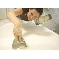 Buy cheap Thin Spray Plastering Interior Wall Putty Anti-water Base Skim Coat from wholesalers