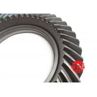 Buy cheap SUZU NKR Rear Transmission System Gleason Spiral Bevel Gear OEM No 8-97023-743 from wholesalers