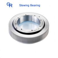 Buy cheap Four Point Contact slewing riPotain Slewing Ring V-01399-28/ slewing bearings/slewing ring/slewing V-01399-28/ from wholesalers